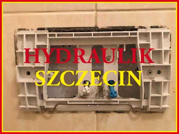Hydraulik Szczecin