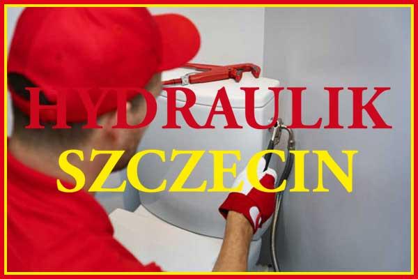 hydraulik z Szczecina